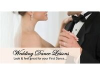 Professional Private Wedding Dance Classes in London