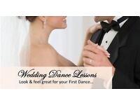 Professional Private Wedding Dance classes