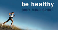 Take Control of Your Health & Fitness