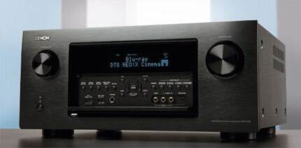 Denon AVR-4520 AV Receiver on clearance, $900 off RRP! Prospect Prospect Area Preview