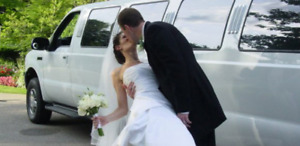 Limousine Rental in Markham Limo Services for Weddings Prom