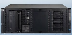 HP Proliant ML350 g6 server  $100