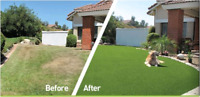 PROFESSIONAL SOD INSTALLATION/REMOVAL CALL 416-723-0546