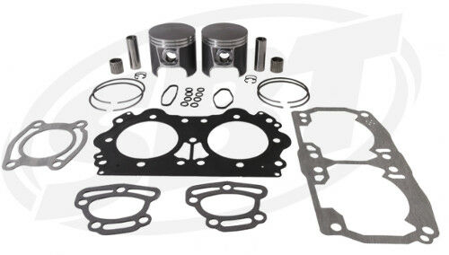 Sea-Doo PWC and Jet Boat 947 DI and 951 DI Engine Top End Rebuild Kit Standard