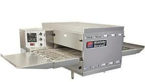 Middleby Marshal Commercial Pizza Oven - iFoodEquipment.ca