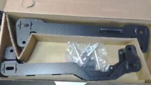 Rough Country 324S 4WD Crossmember from Box Kit for Dodge Ram