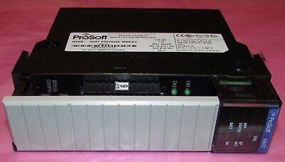 Allen Bradley Mvi56 Prosoft Hart Protocol Module Revision 1.03 Mvi56 Hart