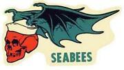 Vintage Seabee