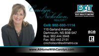 REAL ESTATE PROFESSIONAL-SERVING HRM AND THE EASTERN SHORE