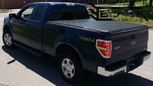 Ford F150 6.5ft Box | Tri-Fold Cover | Tonneau Cover | Bed Cover West Island Greater Montréal image 3