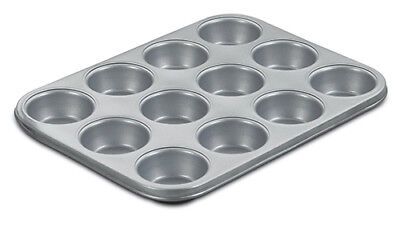 Cuisinart Classic 12-cup Non-stick Muffin Bakeware Pan WMB-12MPC Cuisinart Muffin Pan