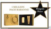 1 Million Paco Rabanne Gift Set