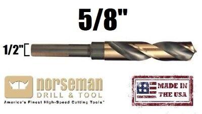 DWDTS Series Drill America 2-1//4 High Speed Steel 5MT Taper Shank Drill Bit