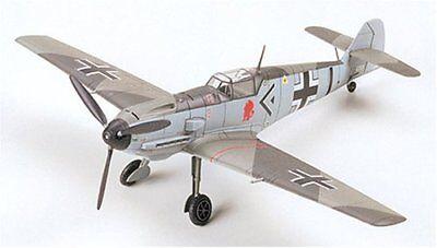 TAMIYA 60750 1/72 Messerschmitt Bf109 E-3 AIRCRAFT MODEL KIT