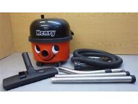 Henry Hoover Vacuum Cleaner by Numatic