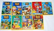Bob The Builder DVD Lot