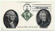 First Day Issue Stamps