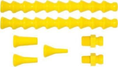 Loc-line 14 Acid Resistant Hose Assembly Kit W Hose Assembly Plier
