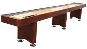 Shuffleboard Table 16