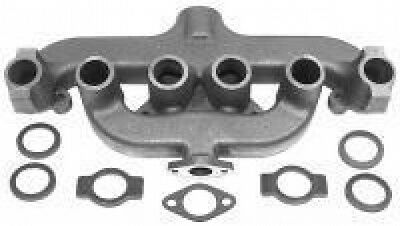 Brand New Allis Chalmers Manifold Fits D17 170 Wc Wd Wd45 70229416