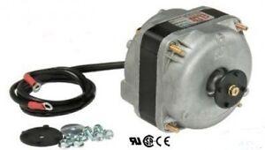 Elco-Refrigeration-Motor-5-Watt-1-150-hp-115V-EC-5W115