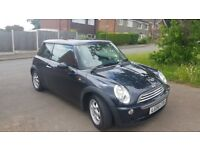 Mini Cooper One 2006 1.6 Petrol Full Service History GREAT CONDITION