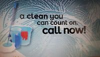 POWASSAN CLEANING CLEANING SERVICEE
