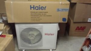 18,000 BTU Mural Ductless Air Conditioner