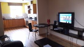 "Single Room Bangor Southwell Broadband Sharing in ""Quiet"" 2 Bed Flat £65 includes Broadband"