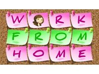 WORK FROM HOME OPPORTUNITY - Free Training Given - No Investment, Limited Seats
