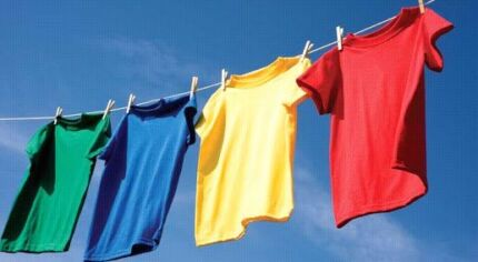 Laundry service...wash, fold and iron Turrella Rockdale Area Preview