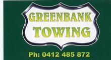 Greenbank Towing Greenbank Logan Area Preview