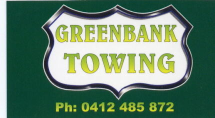 Greenbank Towing Greenbank Logan Area Preview