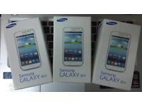 Samsung galaxy win pro unlocked brand new boxed