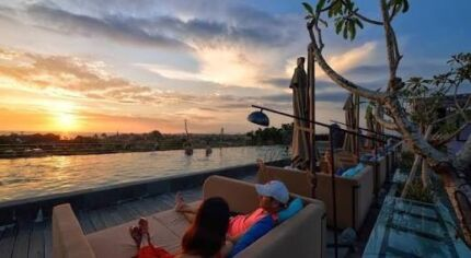 Luxury escape holiday to Seminyak Bali, 10 nights Eltham Nillumbik Area Preview