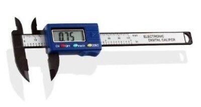 Cmt 4 Electronic Digital Metric Caliper 30002