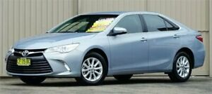 2015 Toyota Camry ASV50R MY15 Altise Ocean Mist 6 Speed Automatic Sedan Lismore Lismore Area Preview