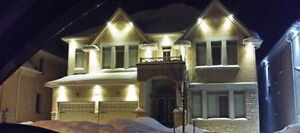 LED COB Outside & Exterior Potlights  416-670-8000