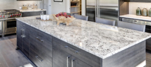 BEST Kitchen Cabinets & Countertops on SALE