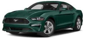 2019 Ford Mustang BULLITT **LIMITED PRODUCTION**