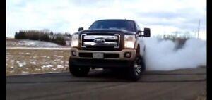 Custom Truck Tuning