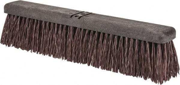 """PRO-SOURCE 18"""" Heavy Duty Palmyra Push Broom"""
