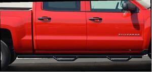 MARCHE-PIEDS 11-14 Chevrolet /GMC HD Saguenay Saguenay-Lac-Saint-Jean image 1