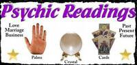 Psychic Get Insight Into Your Lovers Thoughts 780-909-4357