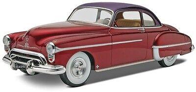 - Revell '50 Olds Custom Oldsmobile 1:25 scale car model kit new 4022