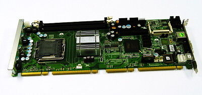 Axiomtek Shb100 Sbc Single Board Computer
