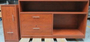 Wooden Cabinet(s)