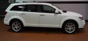2012 Dodge Journey R/T AWD|Low KMS|Loaded- Just arrived