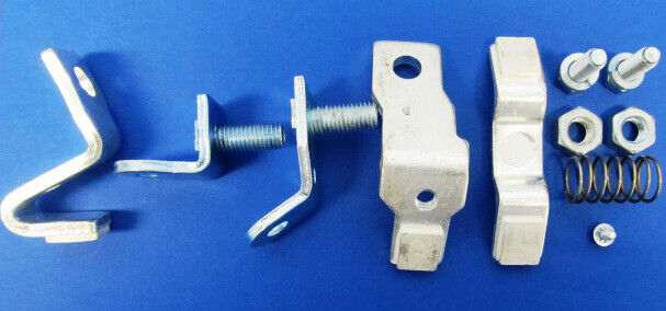 Z34041 Allen-Bradley Replacement Contact Kit, Size 4 / 1 Pole Kit