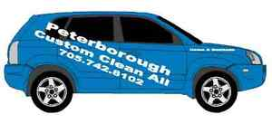 House Cleaning Services-Peterborough Custom Clean-All Peterborough Peterborough Area image 1